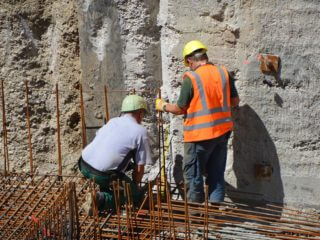 Common Types of Commercial Concrete Foundations