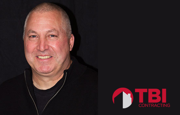 Don Thornton TBI Contracting PA