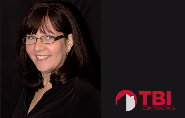Lorri Thornton TBI Contracting PA