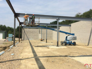 Tips on Finishing a Commercial Construction Project on Time