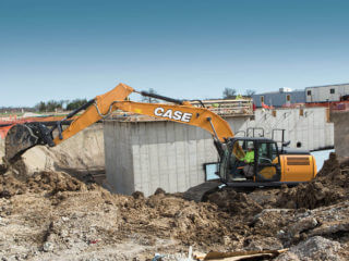 Choosing Local Commercial Excavating Services