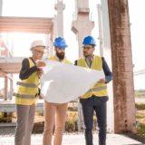 Commercial General Contractor Roles