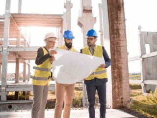 Top Five Commercial General Contractor Roles and Responsibilities